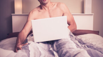 Is It Better To Hide Porn Use From Your Partner, Or Own Up To It?