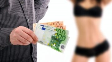 How Many Men Today Are Paying For Sex?