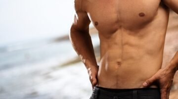 Sex Question Friday: Why Do Men Have Nipples?