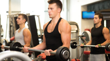 Exercise Can Help Prevent and Treat Erectile Dysfunction