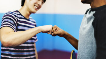 Straight Men's Same-Sex Friendships Are Surprisingly Intimate