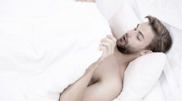 Why Men Get Erections in Their Sleep and Often Wake Up with 'Morning Wood'
