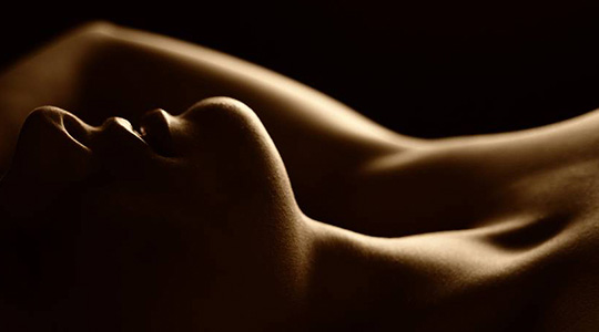 New Research Delves Into Sexual Fantasies