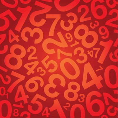 Sex Question Friday: What's Your Number?