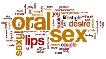 Do Men And Women Find Giving And Receiving Oral Sex Equally Pleasurable?