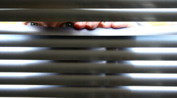 Sex Question Friday: What Exactly Is A Voyeur?