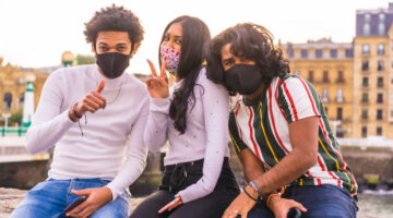 How People in Open and Polyamorous Relationships are Navigating the Pandemic