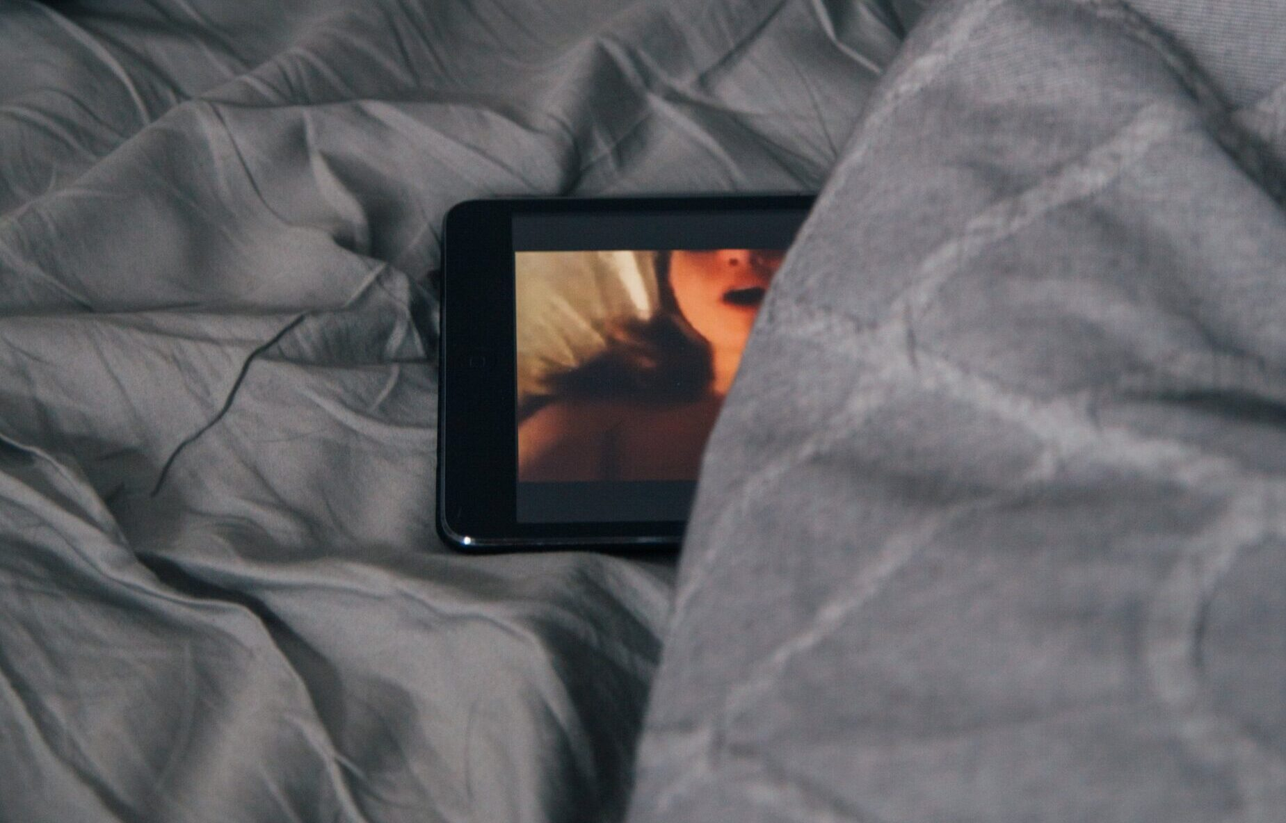 Study: 1 in 8 Young Adults Say Watching Porn is a Form of Cheating