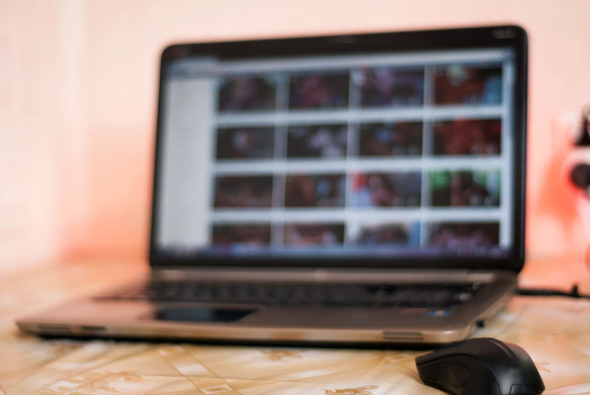 What Kinds of Porn Do Men and Women Watch Most Often?