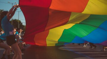 Sexual Orientation Statistics For LGBT Pride Month