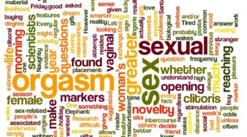 One Year Of Great Sex: First Blogiversary Of The Psychology of Human Sexuality