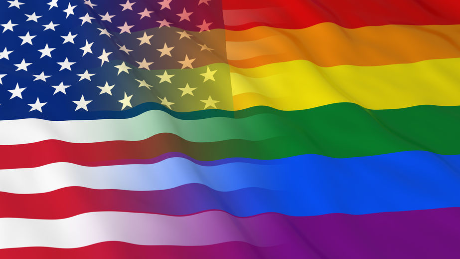 The Number of Americans Identifying as Bisexual has Tripled in the Last Decade