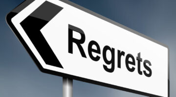 Do Men And Women Have Different Sexual Regrets?