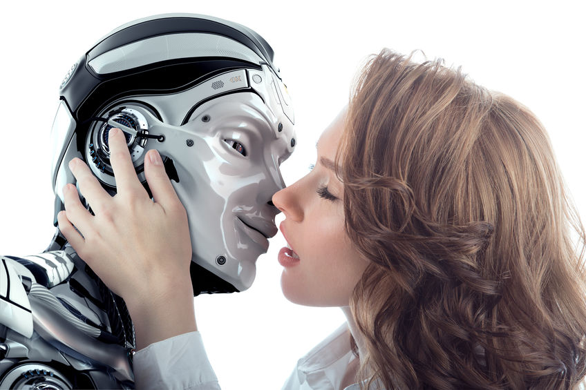 How Many People Want To Have Sex With A Robot?