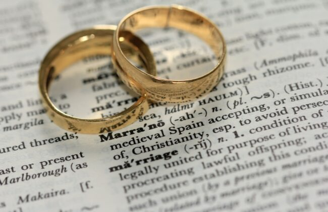 Why is Modern Marriage So Hard?