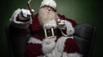 Santa Claus Porn is a Thing—And It's Very Popular Right Now