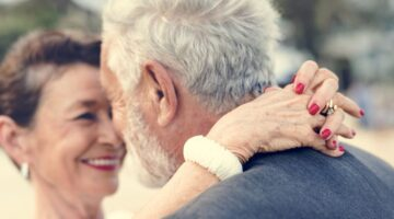 How Sexual Attitudes and Behaviors Change as We Get Older