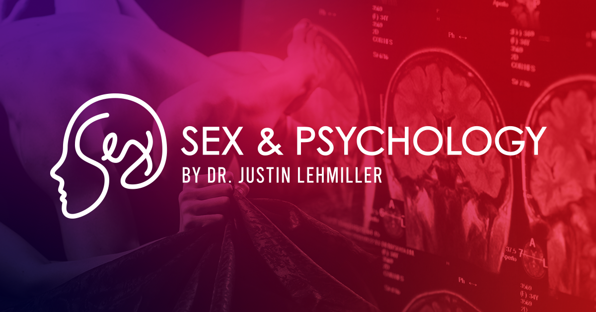 The All-New Sex and Psychology Website is Here!