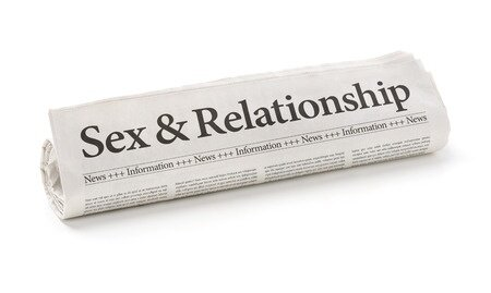 Sex News Roundup: What's Going on In Sex Research Today?