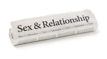 Sex News Roundup: Do People Really Have a Type When It Comes to Relationships?