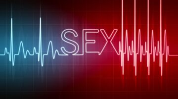 """Women Aren't The Only Ones Who Are Sexually Fluid—Men Have A Pretty """"Flexible"""" Sexuality Too"""