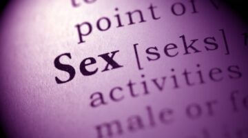 """Shifting Standards Of Sex: Whether A Given Behavior """"Counts"""" As Sex Depends On Who Does It"""
