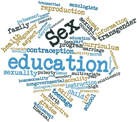 Why Sex Education Can't Wait: Sex Before Age 13 is More Common Than You Think