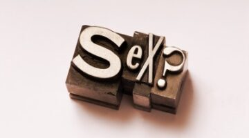The 10 Most Common Sex Questions