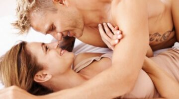 What Makes Women More Likely To Orgasm During A Hookup?