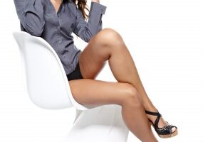 Dressing Sexy Hurts Women In High- But Not Low-Status Jobs