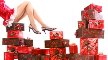 Holiday Shopping Ideas For The Sexy People On Your List