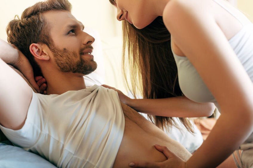 Can the Coronavirus be Transmitted Through Sex?