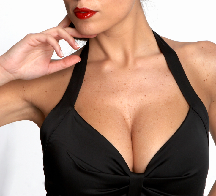 Sex Question Friday: Why Are Straight Guys So Interested In Breasts?