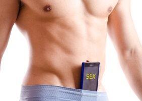 Do Grindr And Other Smartphone Hookup Apps Promote Risky Sexual Behavior?