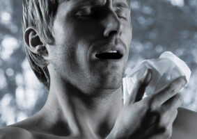 Sex Question Friday: Why Does My Boyfriend Sneeze During Sex?