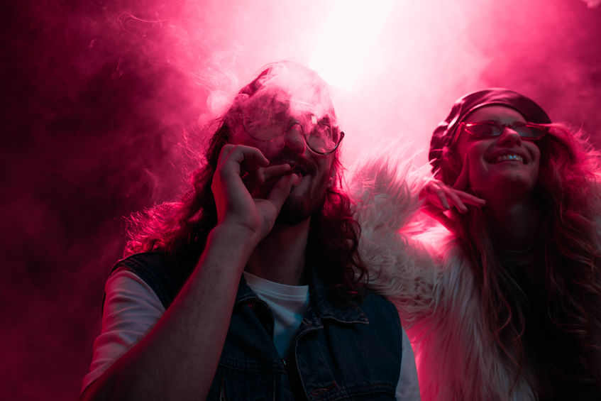 How the Sexual Effects of Alcohol, Marijuana, and Molly Compare