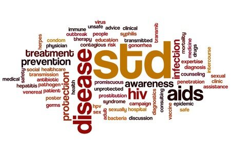 5 Common Myths About Sexually Transmitted Infections