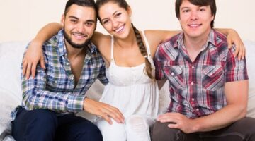 How Many People Have Ever Had A Consensually Non-Monogamous Relationship?