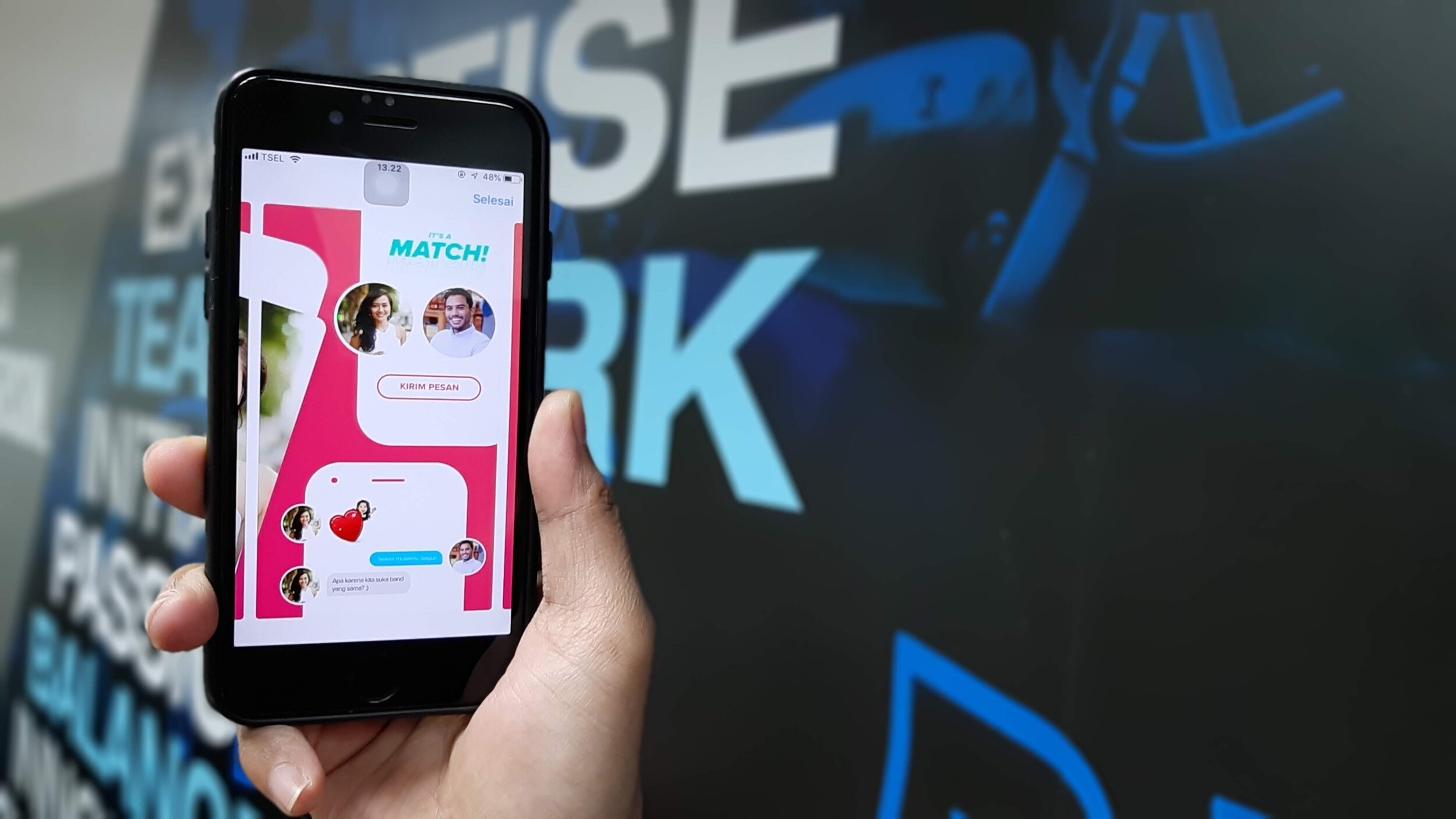 Why Tinder is Frustrating for Everyone