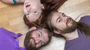4 Things Science Has Taught Us About Polyamorous Relationships
