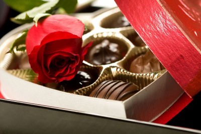 Physician Loses Job After Suggesting Semen Is A Better Valentine's Day Gift Than Chocolates