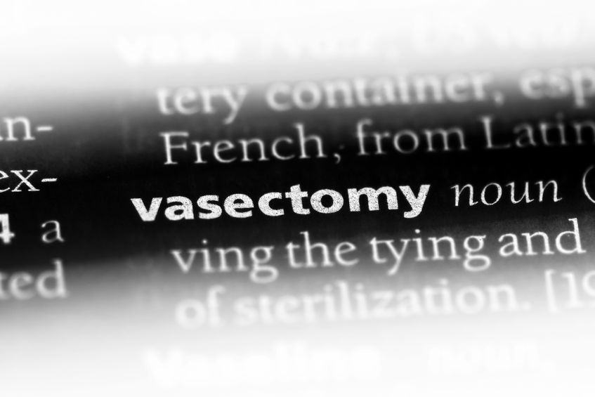 How Vasectomies Affect Men's (And Women's) Sex Lives
