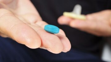 Medicated Sex: How Many People Use Drugs To Enhance Their Sexual Performance?