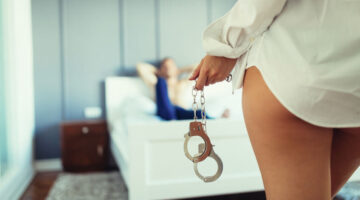 3 Reasons People Engage in Sexual Sadism and Masochism