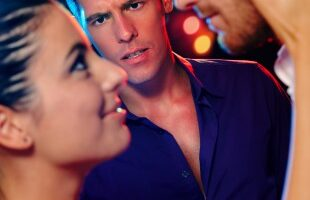 Are Bisexual Guys More Sexually Jealous When They're Dating Men Or Women?
