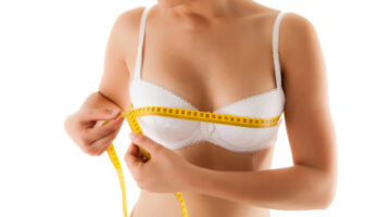 How Women Feel About Their Own Breasts (Infographic)