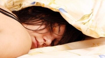 Are Sex Dreams Related To Your Sleep Position?