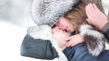 Men's Sexual Attraction Changes With The Seasons
